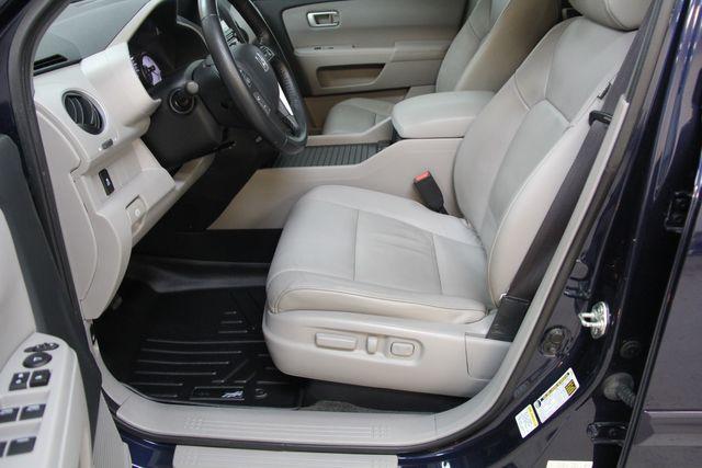 2014 Honda Pilot EX-L 4WD Richmond, Virginia 13