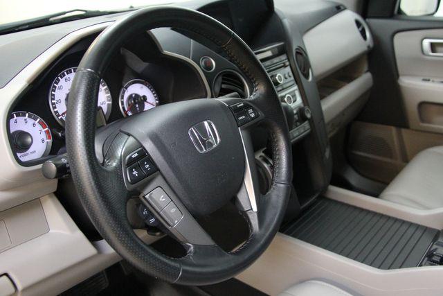 2014 Honda Pilot EX-L 4WD Richmond, Virginia 10