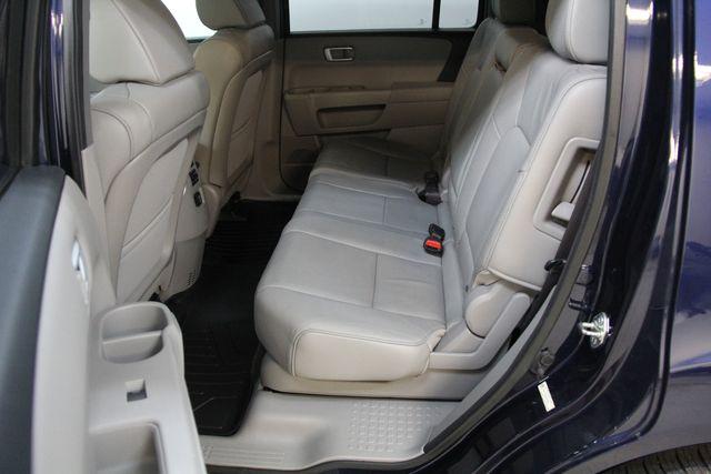 2014 Honda Pilot EX-L 4WD Richmond, Virginia 22