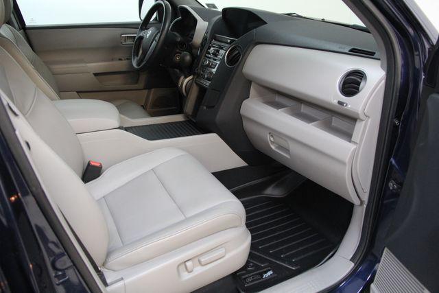 2014 Honda Pilot EX-L 4WD Richmond, Virginia 15