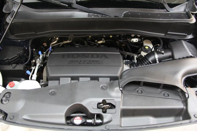 2014 Honda Pilot EX-L 4WD Richmond, Virginia 34