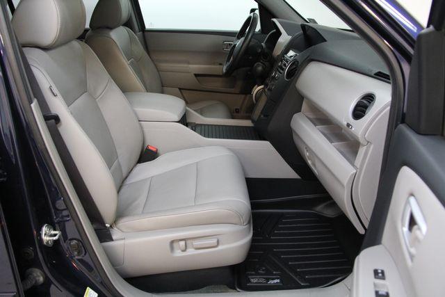 2014 Honda Pilot EX-L 4WD Richmond, Virginia 17
