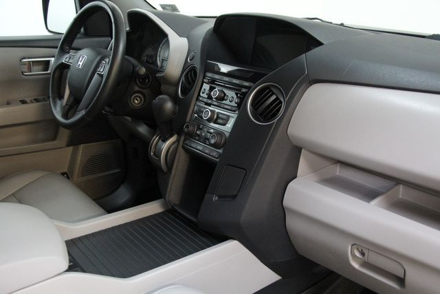 2014 Honda Pilot EX-L 4WD Richmond, Virginia 16