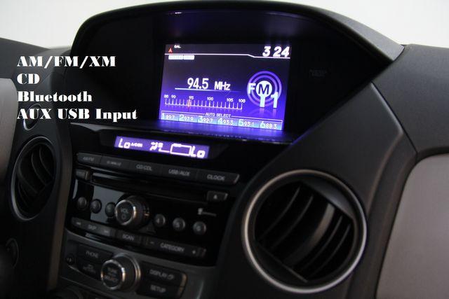 2014 Honda Pilot EX-L 4WD Richmond, Virginia 7