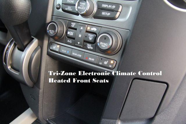 2014 Honda Pilot EX-L 4WD Richmond, Virginia 9