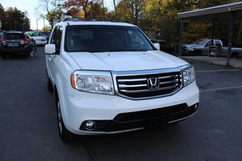 2014 Honda Pilot EX-L in Shavertown