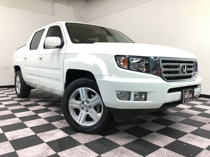 2014 Honda Ridgeline *Drive TODAY & Make PAYMENTS* | The Auto Cave in Addison