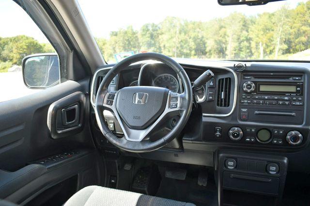 2014 Honda Ridgeline Sport Naugatuck, Connecticut 13