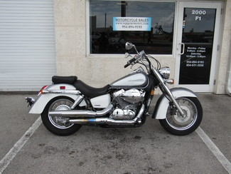 2014 Honda Shadow Aero in Dania Beach, Florida