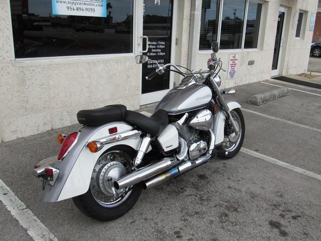 2014 Honda Shadow Aero in Dania Beach Florida, 33004