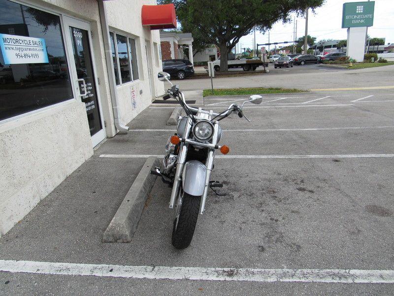 2014 Honda Shadow Aero   city Florida  Top Gear Inc  in Dania Beach, Florida