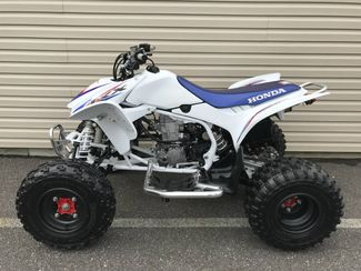 2014 Honda TRX 450R SPECIAL EDITION TRI-COLOR ALL ORIGINAL LIKE NEW in Woodbury, New Jersey 08093