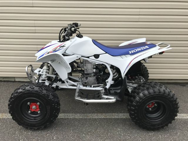 2014 Honda TRX 450R SPECIAL EDITION TRI-COLOR ALL ORIGINAL LIKE NEW