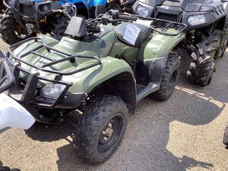 2014 Honda TRX250TE Recon   - John Gibson Auto Sales Hot Springs in Hot Springs Arkansas