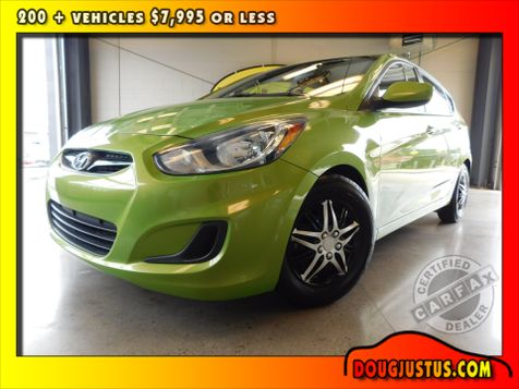 2014 Hyundai Accent 5-Door GS in Airport Motor Mile ( Metro Knoxville ), TN