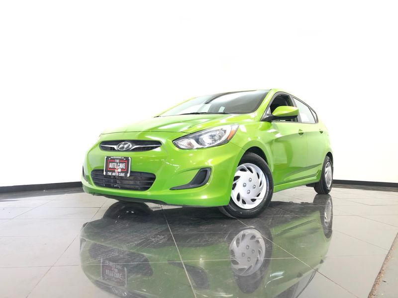 2014 Hyundai Accent 5-Door *Affordable Payments* | The Auto Cave in Dallas