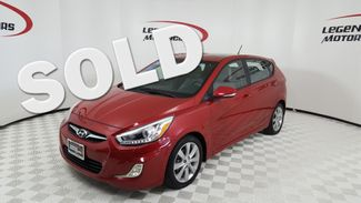 2014 Hyundai Accent 5-Door SE in Garland