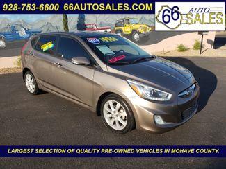 2014 Hyundai Accent 5-Door SE in Kingman, Arizona 86401
