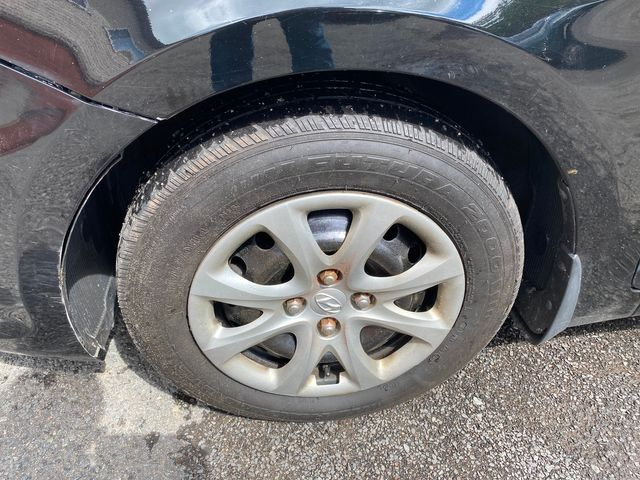 2014 Hyundai Accent 5-Door GS New Brunswick, New Jersey 22