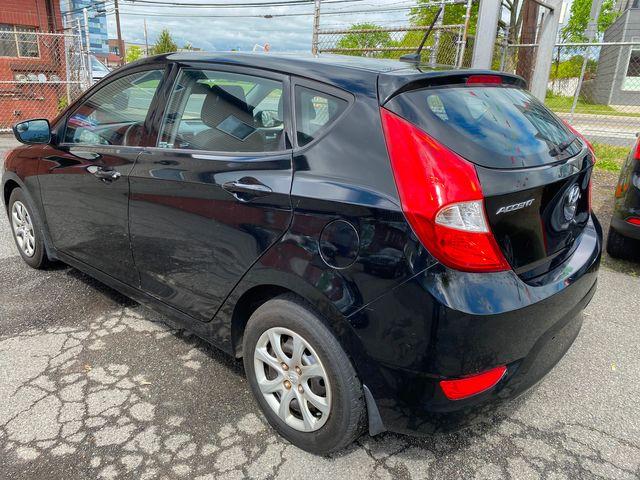 2014 Hyundai Accent 5-Door GS New Brunswick, New Jersey 5