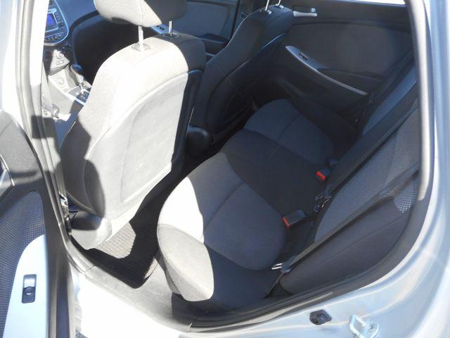 2014 Hyundai Accent 5-Door GS New Windsor, New York 15