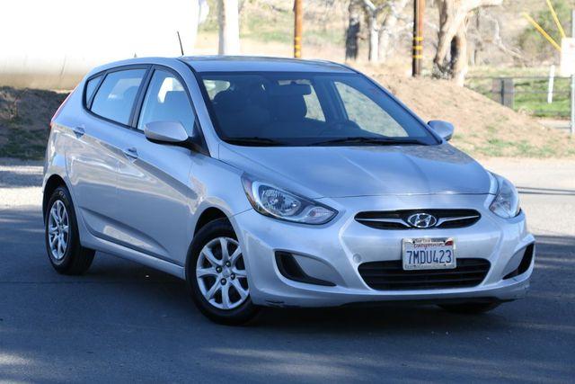 2014 Hyundai Accent 5-Door GS Santa Clarita, CA 3