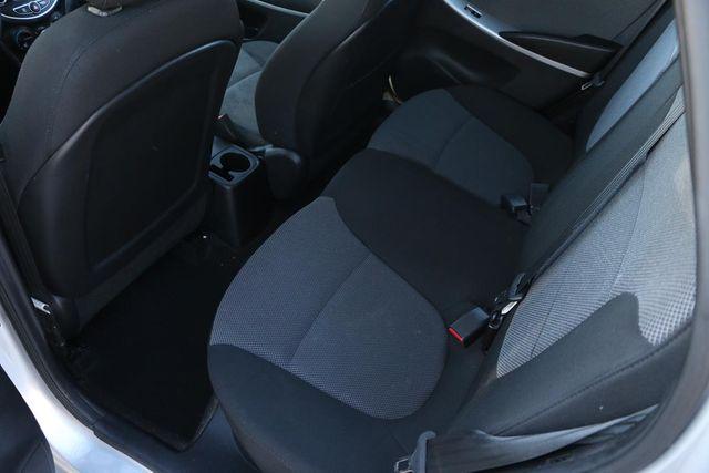 2014 Hyundai Accent 5-Door GS Santa Clarita, CA 15