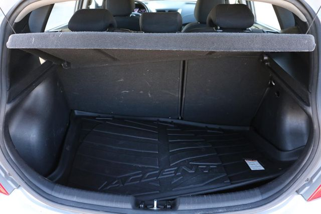 2014 Hyundai Accent 5-Door GS Santa Clarita, CA 30