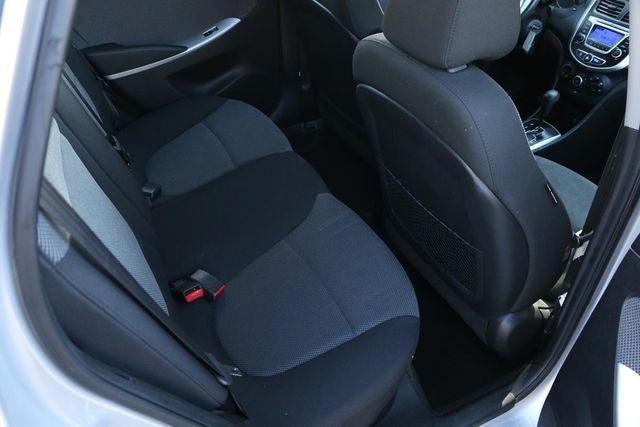 2014 Hyundai Accent 5-Door GS Santa Clarita, CA 16