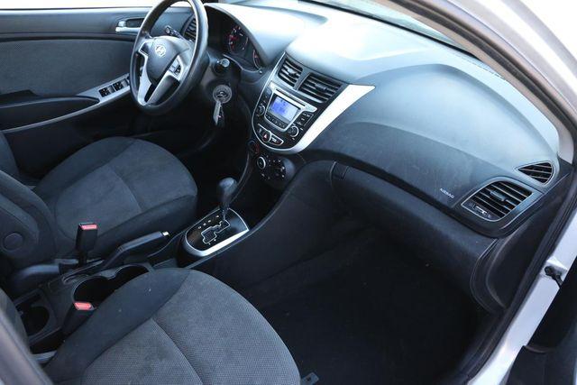 2014 Hyundai Accent 5-Door GS Santa Clarita, CA 9