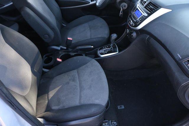 2014 Hyundai Accent 5-Door GS Santa Clarita, CA 14