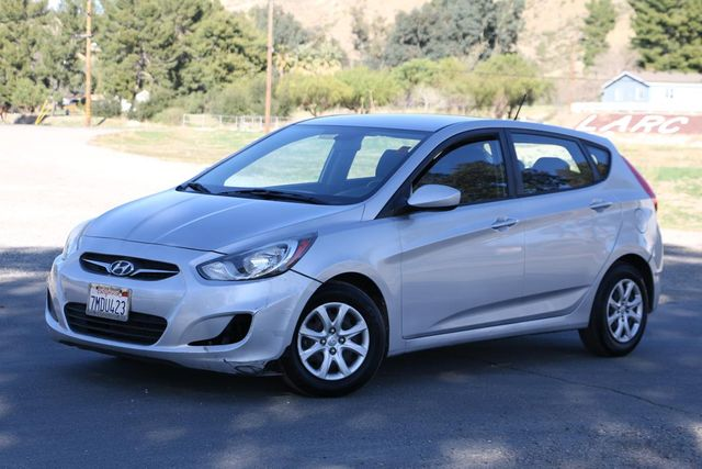 2014 Hyundai Accent 5-Door GS Santa Clarita, CA 1