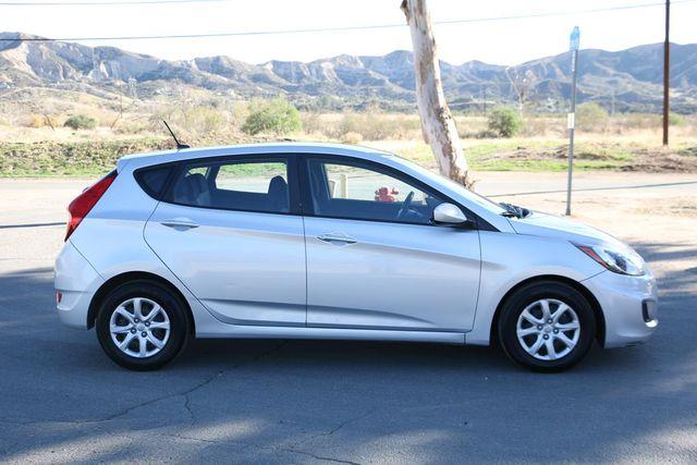 2014 Hyundai Accent 5-Door GS Santa Clarita, CA 12