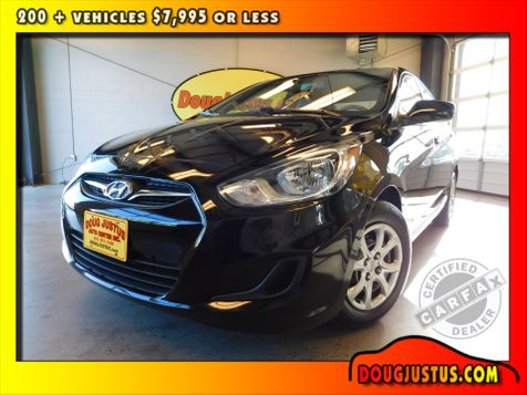 2014 Hyundai Accent GLS in Airport Motor Mile ( Metro Knoxville ), TN