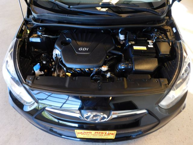 2014 Hyundai Accent GLS in Airport Motor Mile ( Metro Knoxville ), TN 37777