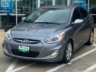 2014 Hyundai Accent GLS in Dallas, TX 75237