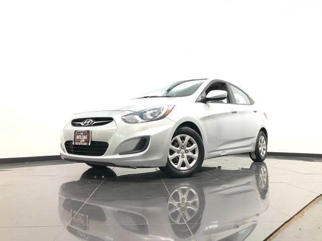2014 Hyundai Accent *Affordable Payments* | The Auto Cave in Dallas