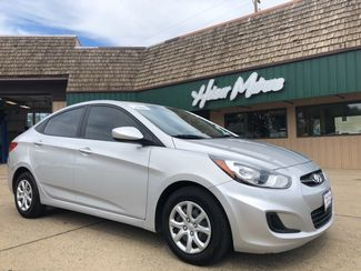 2014 Hyundai Accent in Dickinson, ND