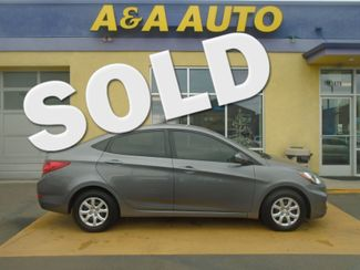 2014 Hyundai Accent GLS in Englewood, CO 80110