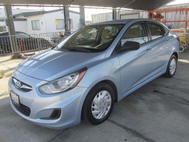 2014 Hyundai Accent GLS Gardena, California