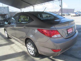 2014 Hyundai Accent GLS Gardena, California 1