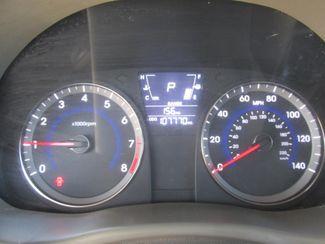2014 Hyundai Accent GLS Gardena, California 5