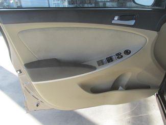 2014 Hyundai Accent GLS Gardena, California 9