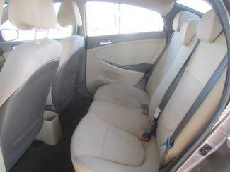 2014 Hyundai Accent GLS Gardena, California 10