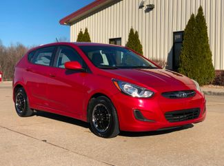 2014 Hyundai Accent GS in Jackson, MO 63755