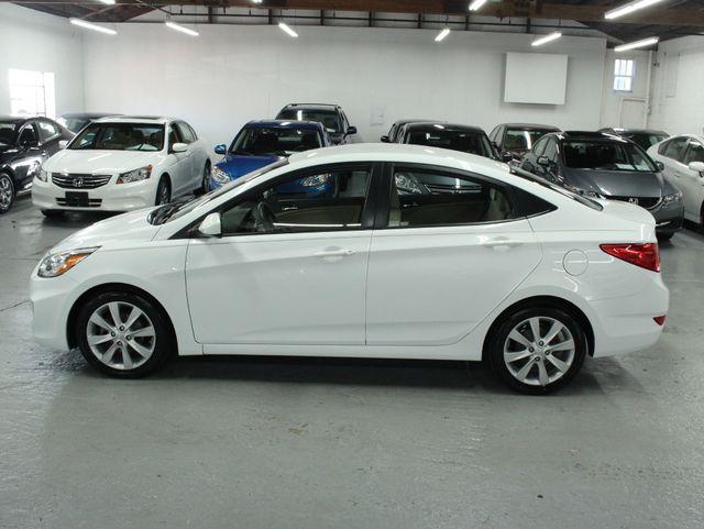 2014 Hyundai Accent GLS Premium Kensington, Maryland 1