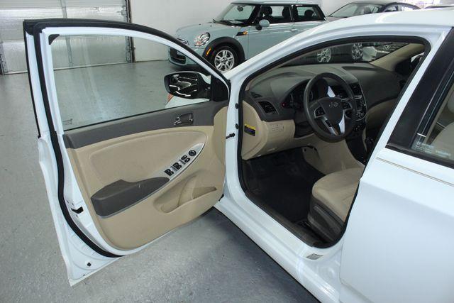 2014 Hyundai Accent GLS Premium Kensington, Maryland 13