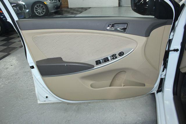 2014 Hyundai Accent GLS Premium Kensington, Maryland 14