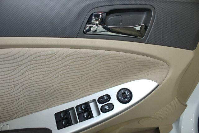 2014 Hyundai Accent GLS Premium Kensington, Maryland 15