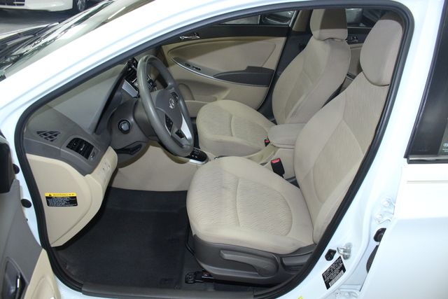 2014 Hyundai Accent GLS Premium Kensington, Maryland 16
